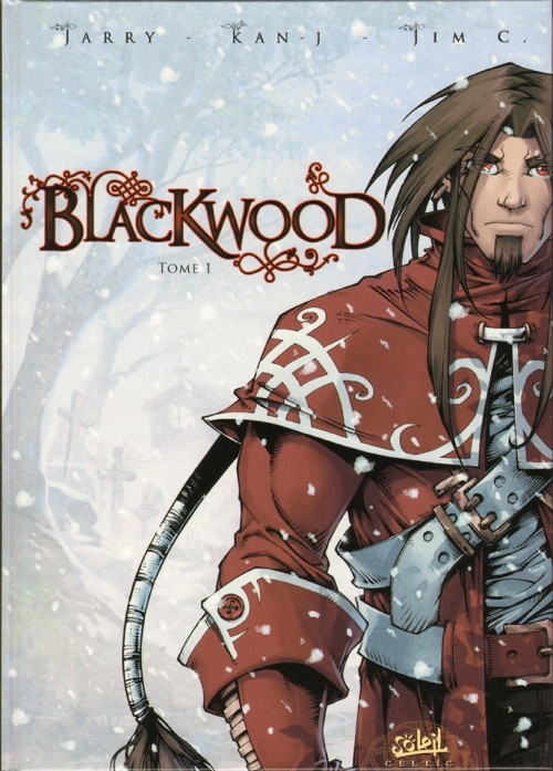 Blackwood Tome 01