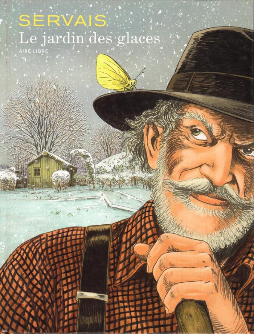 Le Jardin des glaces - One shot - PDF