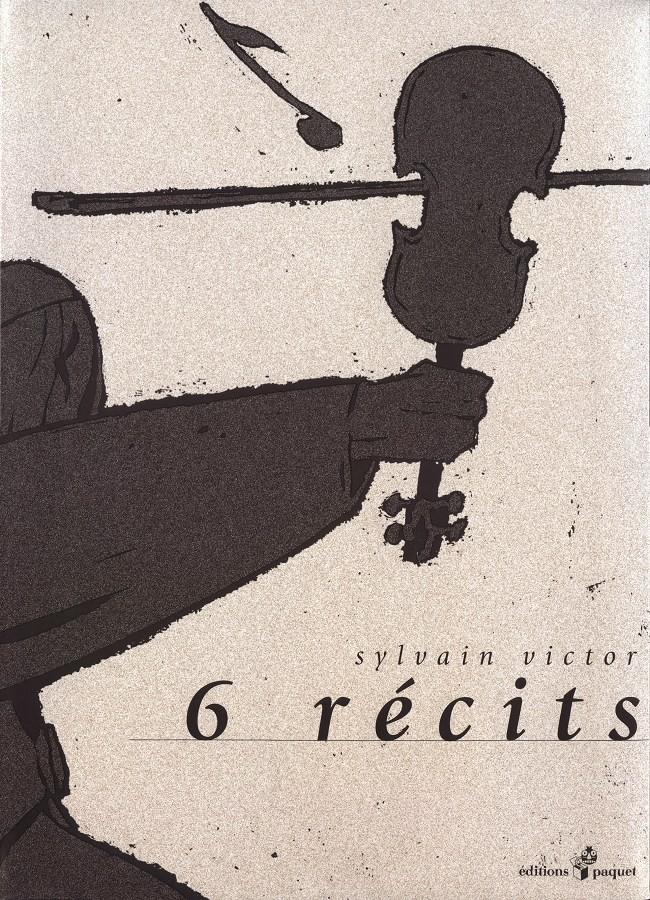 6 récits