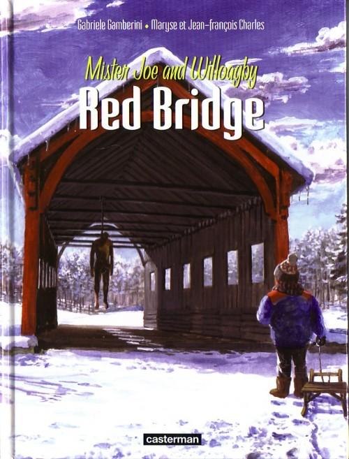 Red Bridge Tome 02