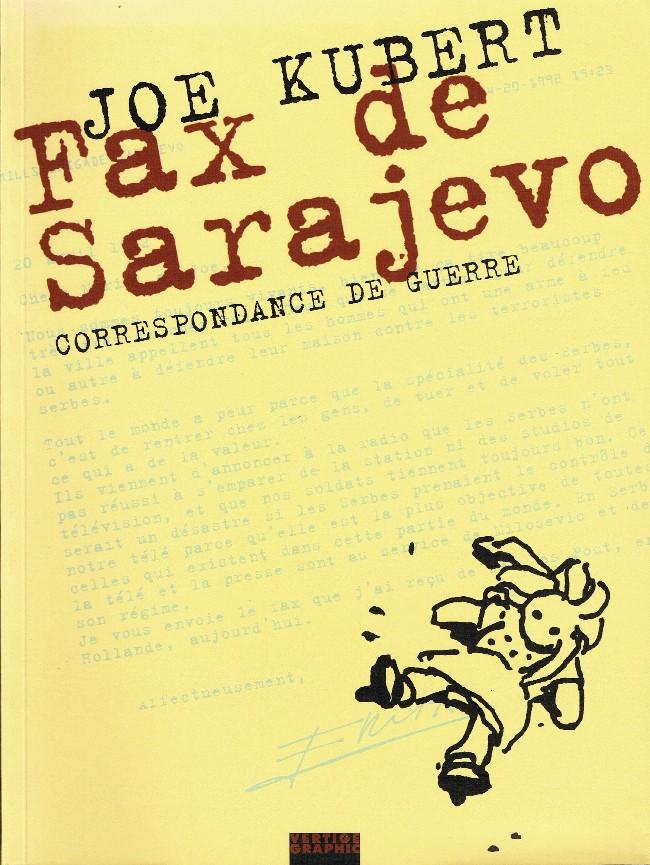 fax de sarajevo One Shot