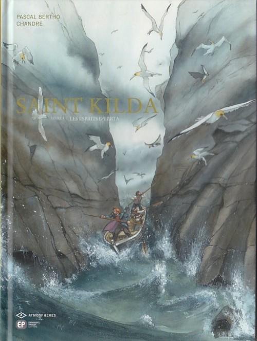 Saint Kilda Tome 01