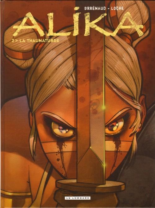 Alika - Tomes 1 et 2