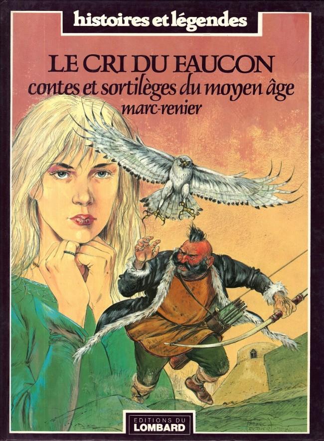 Contes Et Sortileges Du Moyen Age Tome 02