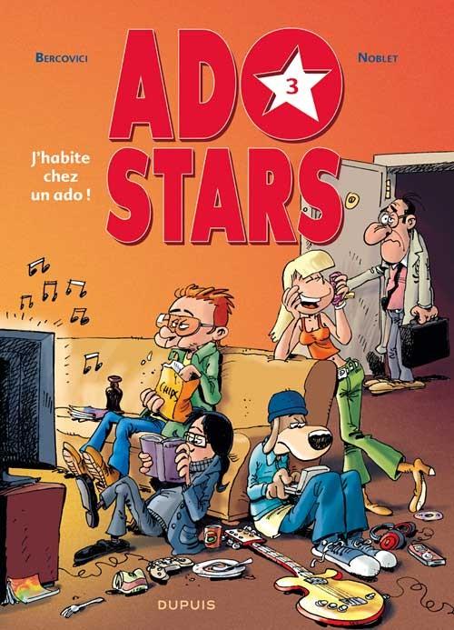 Ado Stars Complet