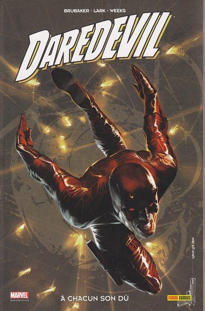 Daredevil - tome 16 : A chacun son dû