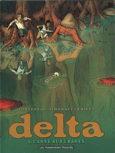 Delta Tome 1