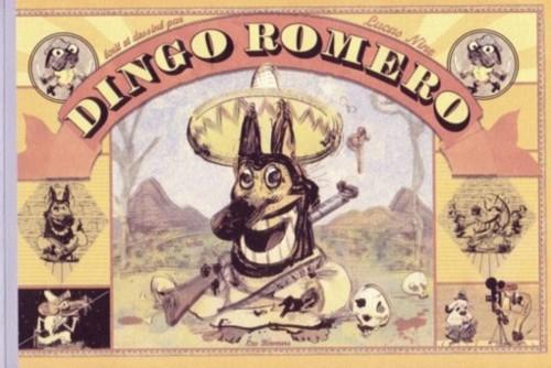 Dingo Romero