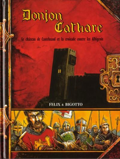 Donjon Cathare