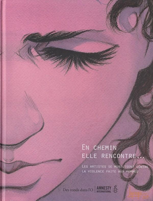 En, chemin, elle, rencontre, french CBR 98 pages.2 En chemin elle rencontre BD, informations, cotes