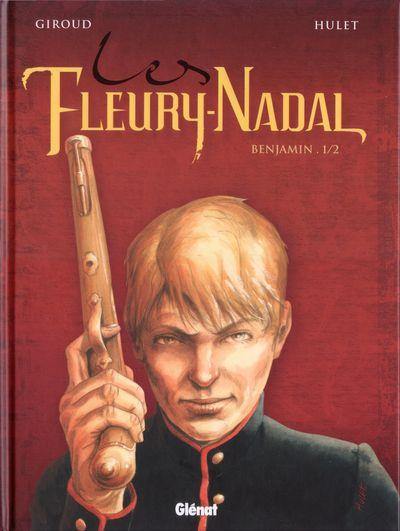 Les Fleury Nadal Tomes 1- 5 PDF