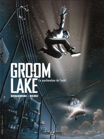Groom Lake 2 tomes PDF