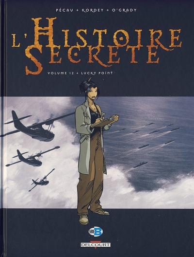 Histoire-secrete Tome 12