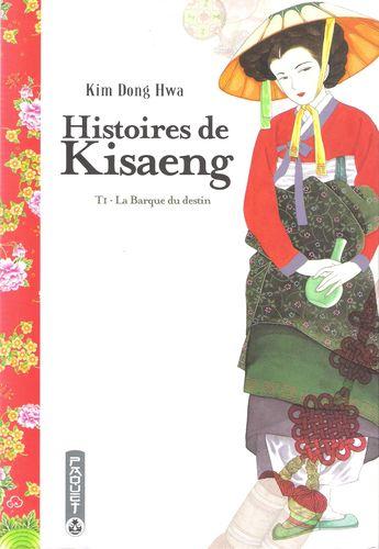 histoires de kisaeng