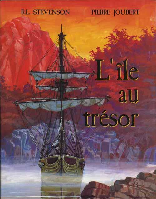Île au trésor