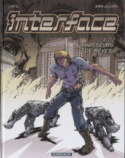 Interface Tome 2