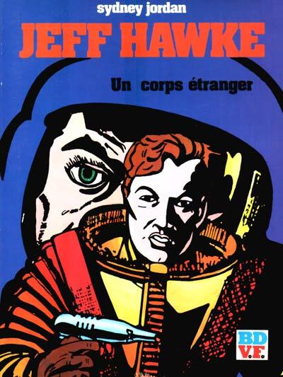 Jeff Hawke Tome 5