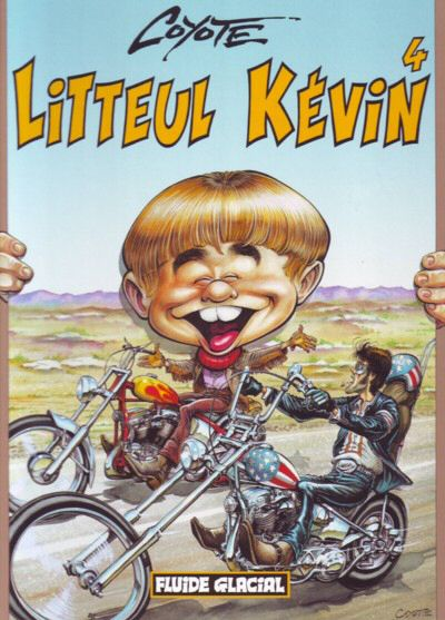 Little Kevin Tome 04