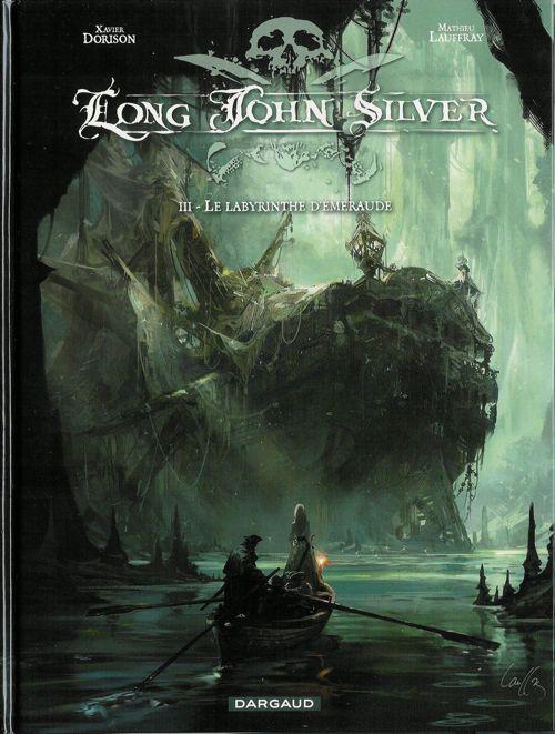 Long john silverTome 03