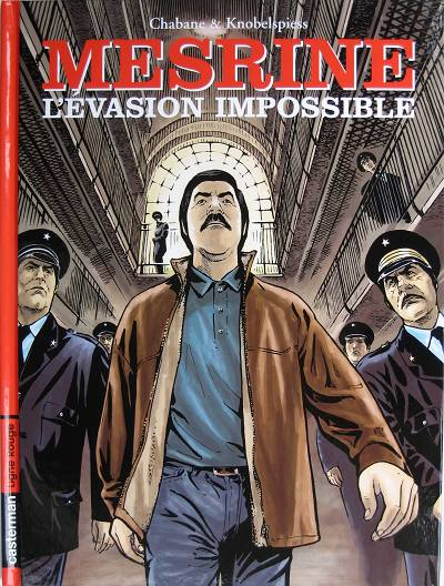 Mesrine - L'�vasion impossible