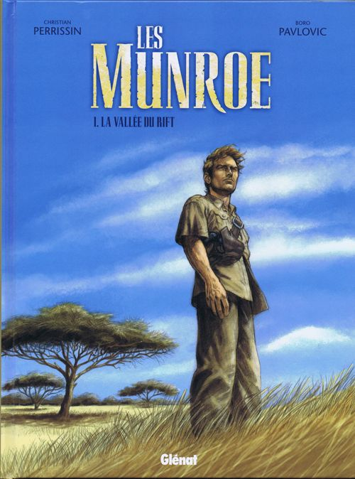 Les Munroe Tome 1