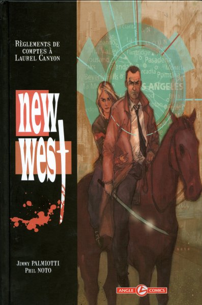 New West One shot