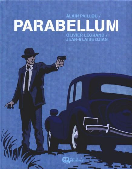 Parabellum - One Shot