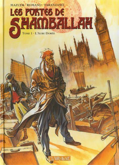 Les Portes de Shamballah - 3 Tomes