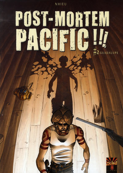 Post mortem pacific Tome 02