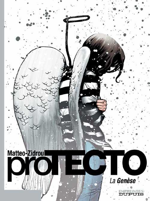 proTECTO Tome 01