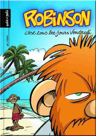 Robinson Tome 1