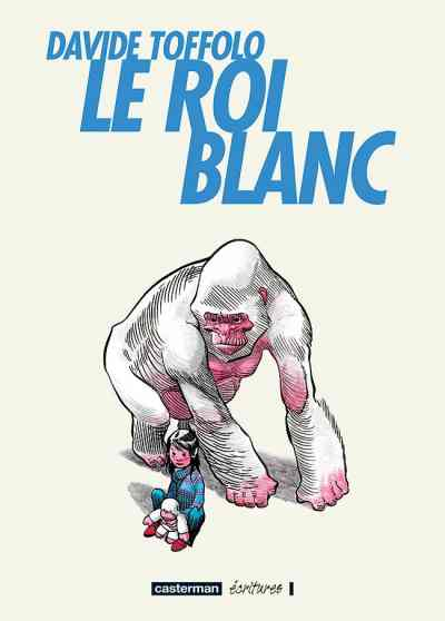 Le Roi Blanc One shot