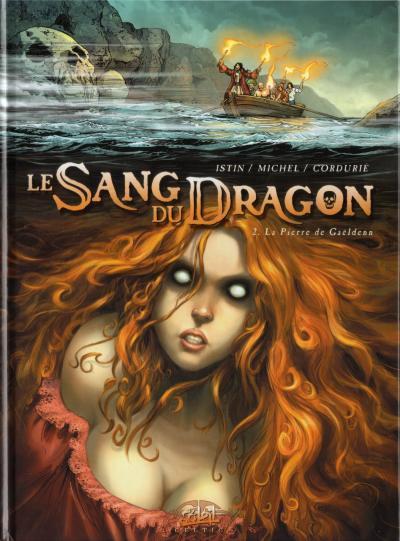 Le Sang du Dragon Tome 02