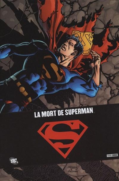 La Mort de Superman - Intégrale