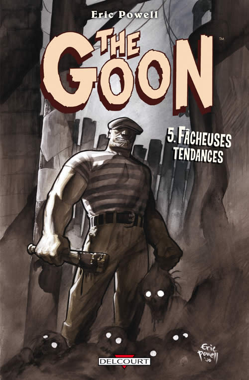 The Goon Tome 05