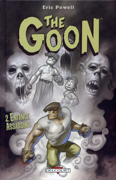 The Goon Tome 02
