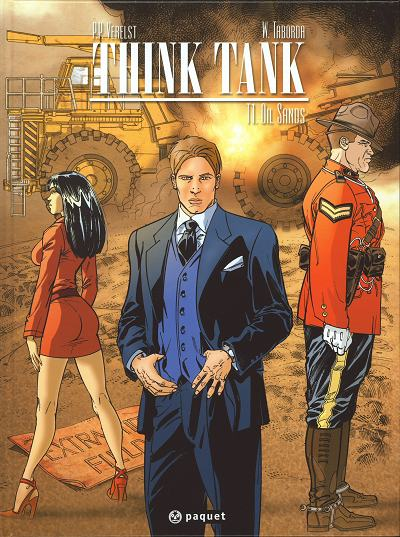 Think Tank Tome 1