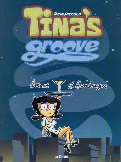Tina's Groove One shot