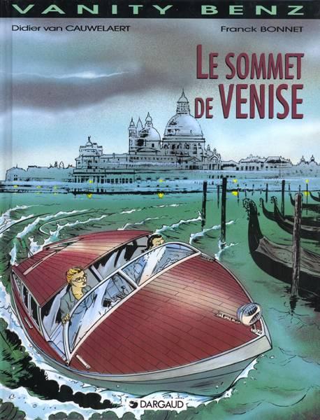 Vanity Benz Tome 03