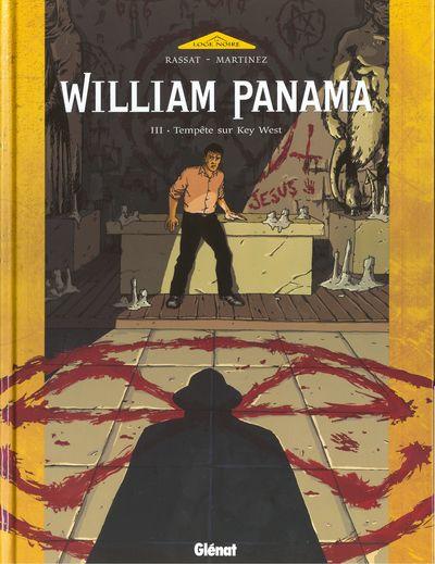 William panama Tome 03