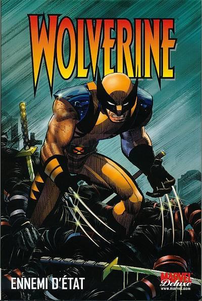 Wolverine - Ennemi d'Etat [FR][CBR][Marvel]