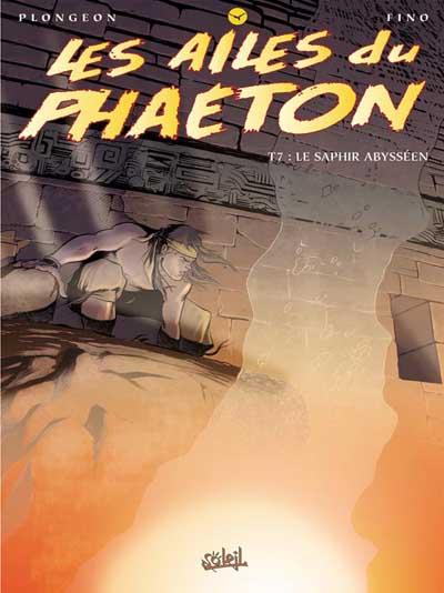 Les Ailes du Phaeton  Tome 07