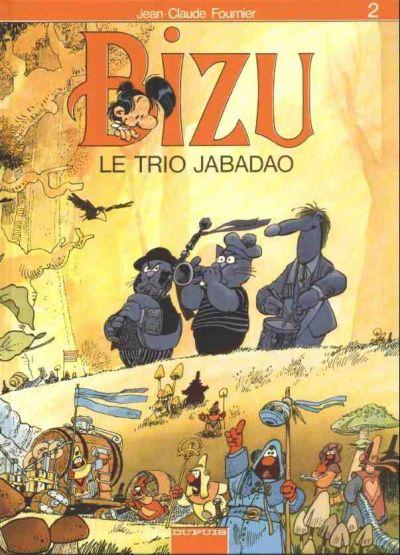 Bizu Tome 05