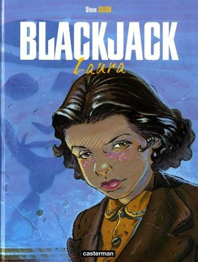Black Jack Tome 2