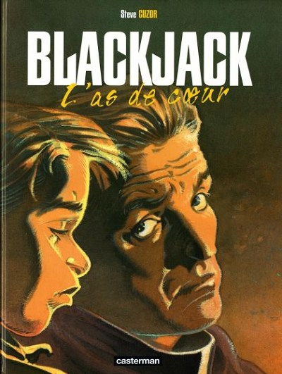 Blackjack Tome 3