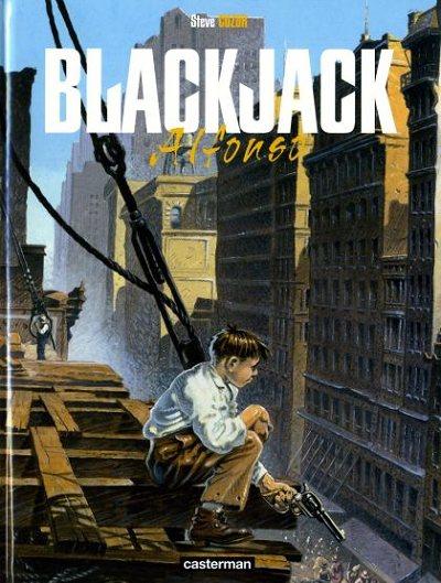 Blackjack Tome 4