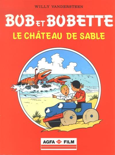 Bob Et Bobette Publicitaire Publicitaire Serie En Cours La Vallee