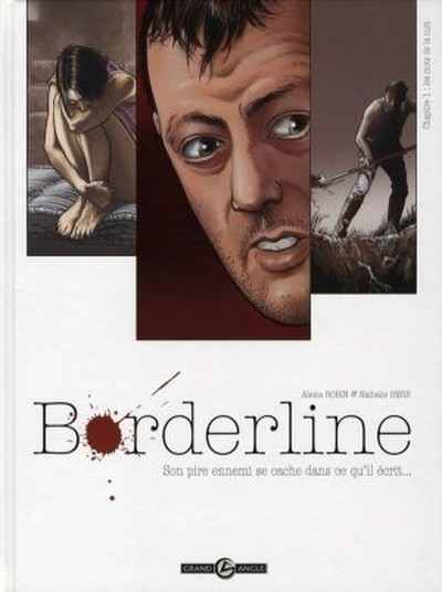 Borderline Tome 01