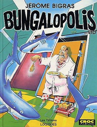 Bungalopolis