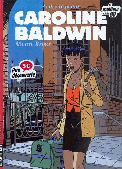 Caroline baldwin 1 moon river for Depot wesel